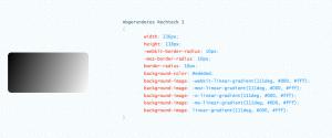 CSS3-Code