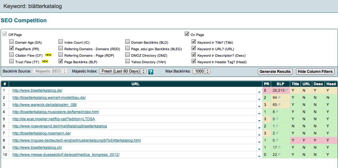 Blätterkatolog für Webseiten bzw. Page-Flip Funktion