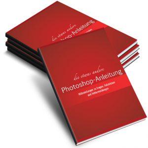 eBook-Photoshop-Anleitung