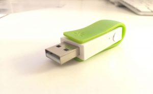 Bluetooth-USB-Stick von Avantree