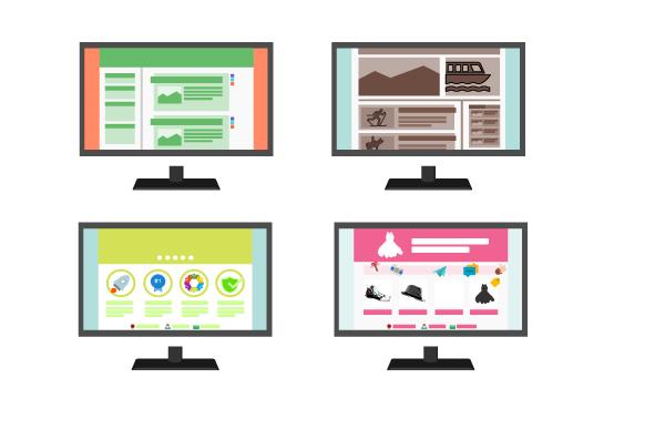 """Banner zum Artikel """"Wie erstelle ich eine Website"""""""